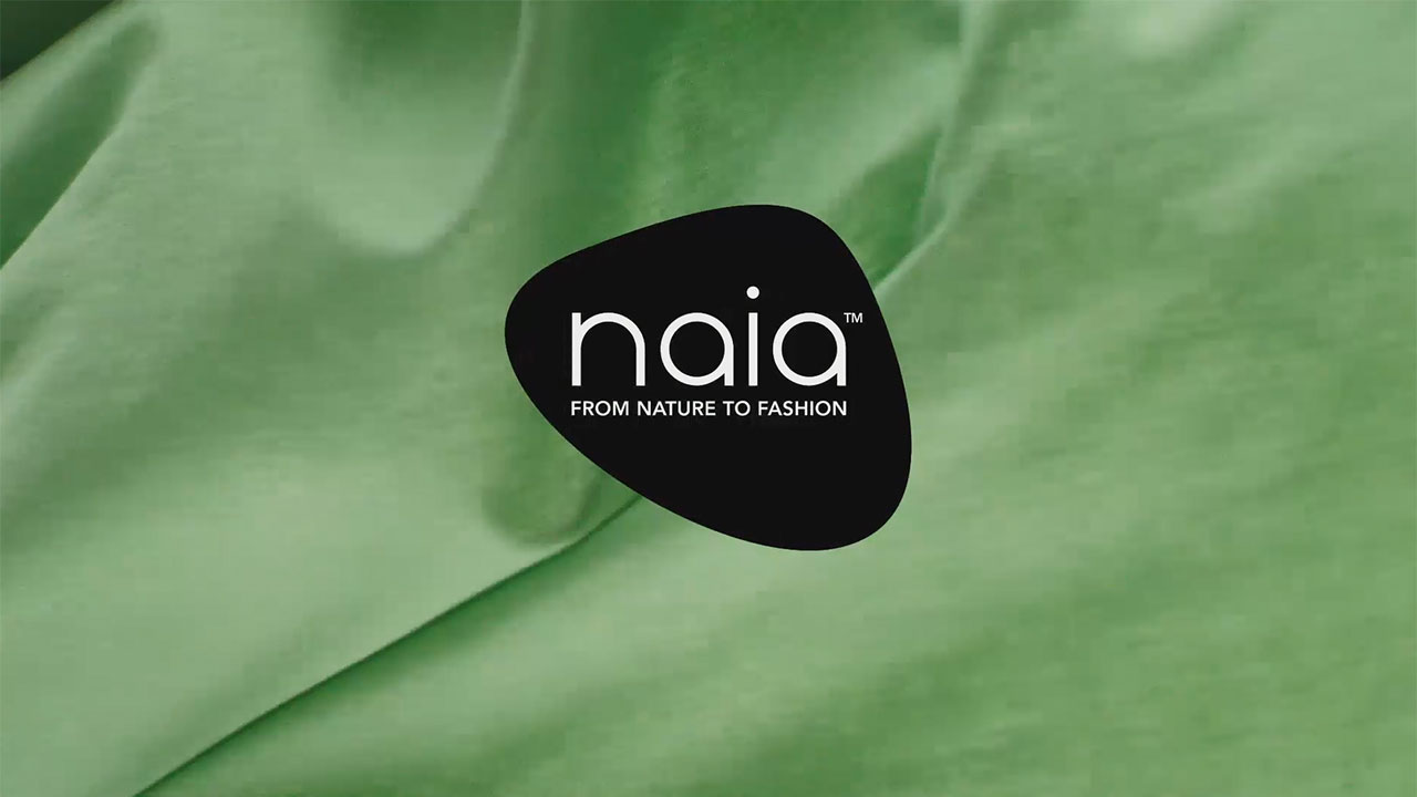 New Possibilities from a Global Collaboration. Naia™ staple fiber partners.