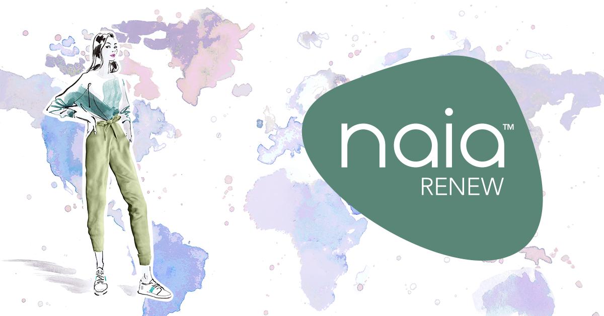 Naia Renew