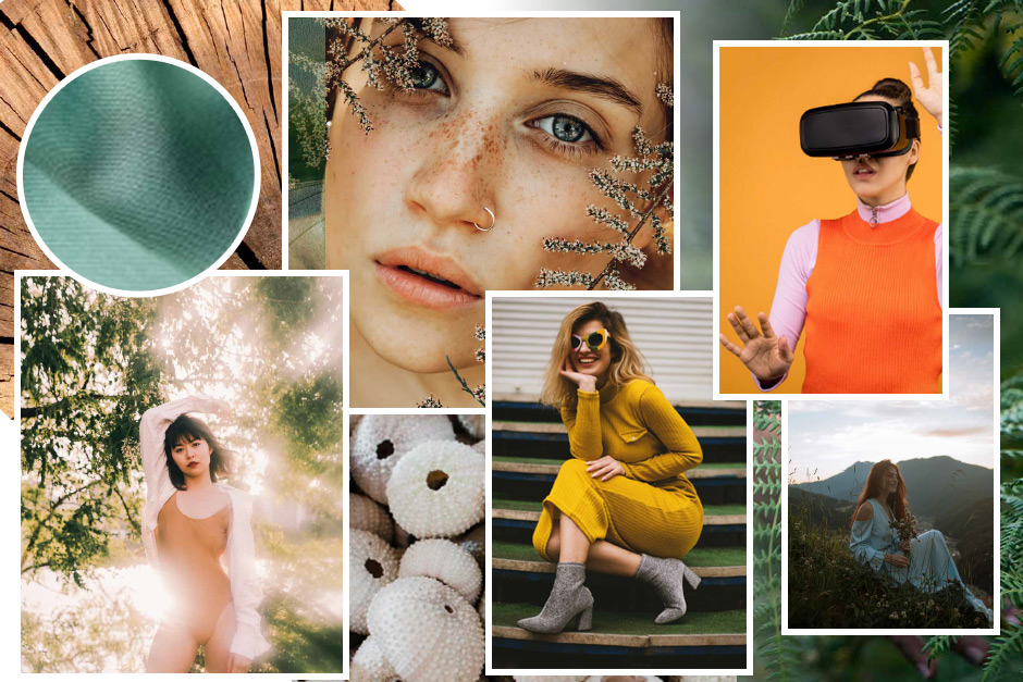 Material Trends for Spring and Summer 2022